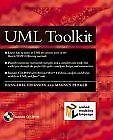 UML Toolkit (OMG)-Hans-Erik Eriksson, Magnus Penker