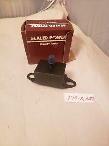 Engine Mount Sealed Power 270-2337 NOS