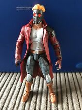 Marvel Select Star Lord 7 Inch Figure