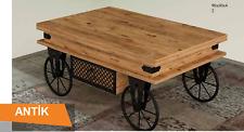 Couchtisch höhenverstellbar, wohnzimmertisch, ausziehbar, mit Schublade Tisch