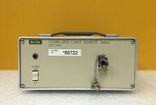 Anritsu MG96A, LED 1.3 um, 115 VAC, Stabilized Light Source