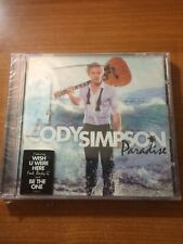 Paradise by Cody Simpson (CD) BRAND NEW, SEALED...box6