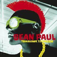 Sean Paul - Tomahawk Technique (NEW CD)