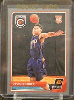 DEVIN BOOKER 15-16 PANINI COMPLETE SILVER PARALLEL ROOKIE RC # 296 PHOENIX SUNS