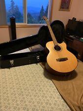 Cort Guitar Model Sjb5F Ns