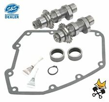 S&S STANDARD MR103 CHAIN DRIVE CAM KIT HARLEY 06 DYNA & 07-UP TWIN CAM 330-0470