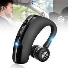 Bluetooth 4.1 Headset Wireless Headphones Earpiece Hands-free Sports Headsets UK