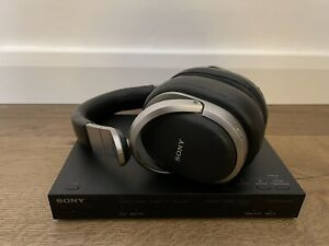 Sony MDR-HW700 Wireless 9.1ch. Headphone With Receiver
