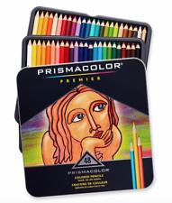 Prismacolor Premier Set of 48 Piece Colored Art Artist Pencil Tin - NEW