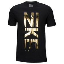 Nike Steep Black Gold T-shirt Men's Sz XL Extra Large Graphic Tee