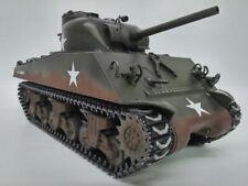 1/16 Taigen Sherman M4A3 75mm TANK Metal Edition Airsoft 2.4GHz RTR RC TAG13040