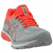 ASICS GT-1000 7  Casual Running  Shoes - Grey - Womens