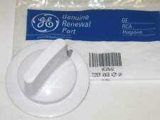 Genuine OEM Dryer Timer Knob Assembly Part WE1M652 GE Hotpoint D-Shaft AP3995164