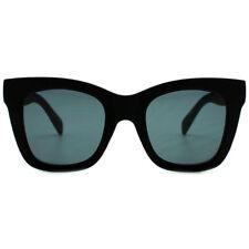 e516f640af Quay Australia After Hours Black Smoke Sunglasses