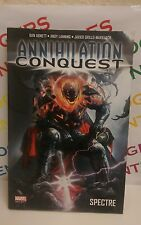 Marvel Annihilation Conquest Omnibus Abnett/Lanning French Francais Edition Book