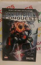 Marvel Annihilation Conquest Omnibus Abnett/Lanning French Francais Edition
