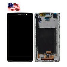LCD Touch Screen Display Frame For LG G Stylo LS770 H630 H631 MS631 H635 H636 US