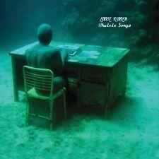 EDDIE VEDDER: UKULELE SONGS 2011 CD PEARL JAM / SEALED