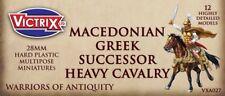 28mm Macedonian Greek Successor Heavy Cavalry Victrix, Hail Caesar, Swordpoint