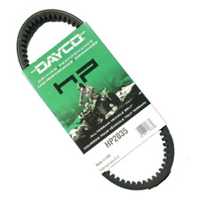 Dayco HP 2035 Drive Belt For Can am Outlander 400 500 Max Bombardier John Deere