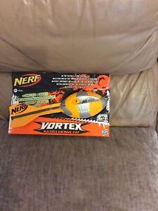 See Description nerf vortex aero howler Free Postage B