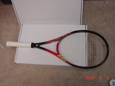 "Prince ThunderBolt Midplus 800 Longbody 28.5"" Tennis Racket  NEW"