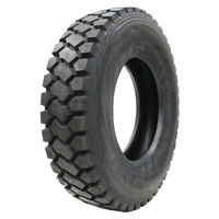 2 New Yokohama Ly053  - 11/r22.5 Tires 11225 11 1 22.5