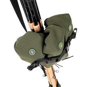 Wychwood Neoprene Reel Pouch Large / Carp Fishing Luggage