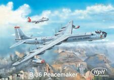 1/48 HPH B-36 Peacemaker Limited Edition Multimedia Model Kit #48049L