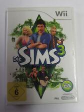 Nintendo© Wii Die SIMS 3