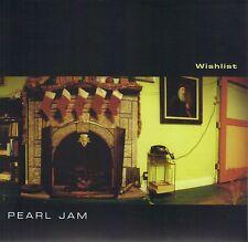 PEARL JAM  Wishlist / U / Brain Of J  rare 45 with PicSleeve