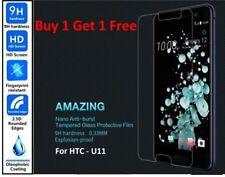 Films protecteurs d'écran HTC U Ultra pour téléphone mobile et assistant personnel (PDA) HTC
