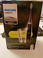 Philips Sonicare HX9351/04 DiamondClean Electric Toothbrush - Black