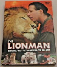 The Lionman, Series 1 [DVD] [4 disc],