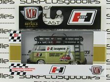 M2 Machines 2020 O'Reilly's Exclusive Hurst Wagen 1960 Volkswagen Delivery Van