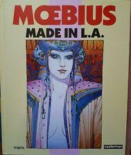 MADE IN L.A. - Moebius - En francés