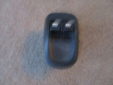 Peugeot 206 2003 Front  Electric Window Switch