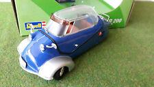 MESSERSCHMITT KR 200  bicolore 1/18 REVELL 08957 voiture miniature de collection