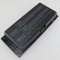 5200Mah 6Cell Battery For Dell Precision M4600 M4700 M6600 M6700 PG6RC FV993