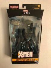 Marvel Legends Dark Beast w/ Sugarman BAF, Fast Shipping