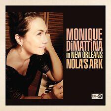 Nola's Ark (Monique diMattina In New Orleans)