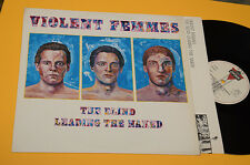 VIOLENT FEMMES LP THE BLIND LEADING THE NAKED ORIG ITALY 1986 EX