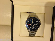 Brand New in Box Tag Heuer Aquaracer orologio da uomo caf7110.ft8010 CALIBRO S ** GUARDA **