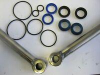 VOLVO PENTA Outdrive Trim Cylinder/Ram Rebuild Kit DP-E290 DPE290 FULL SEAL KIT