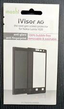 für nokia LUMIATM 1020, MOSHI IVISOR AG Anti-Fingerabdrücke/Glanz Displayschutz