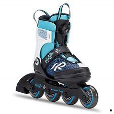 K2 Skate Marlee Boa Inline Skates Blue/Black/White 11-2