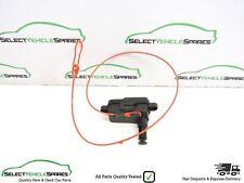 AUDI Q7 A6 A7 NEW GENUINE FUEL FILLER FLAP LOCK SOLENOID RELEASE MOTOR 4L0862153