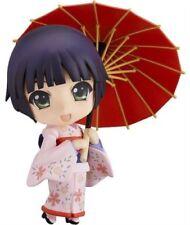 Nendoroid 192 Ikoku Meiro no Croisée Yune Figure Good Smile Company