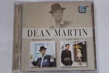 "DEAN MARTIN  ""this time i'm swingin'! / pretty baby"""