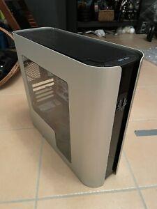 PC Gehäuse + Mainboard + Netzteil + 16 GB RAM